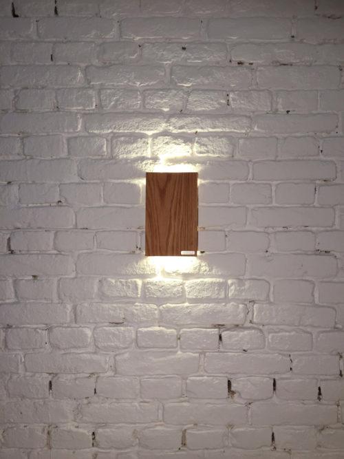 LED Wandleuchte MIA, Wandleuchte aus Eichenholz, Wandlampe aus Eichenholz, LED, Magnethalterung, Schöne Wandleuchten, schöne Wandlampen, interior design, Designer Lampen, Designer Leuchten, Beleuchtung für innen und außen, Stiegenhaus Lampe, Stiegenhaus leuchte, flurleuchte, Gang leuchte, Gang Lampe, indirekte Beleuchtung, indirektes Licht, Lampe für Altbau, Lampe für Neubau, warmes Licht, Handarbeit, Austria, ApollonLUX