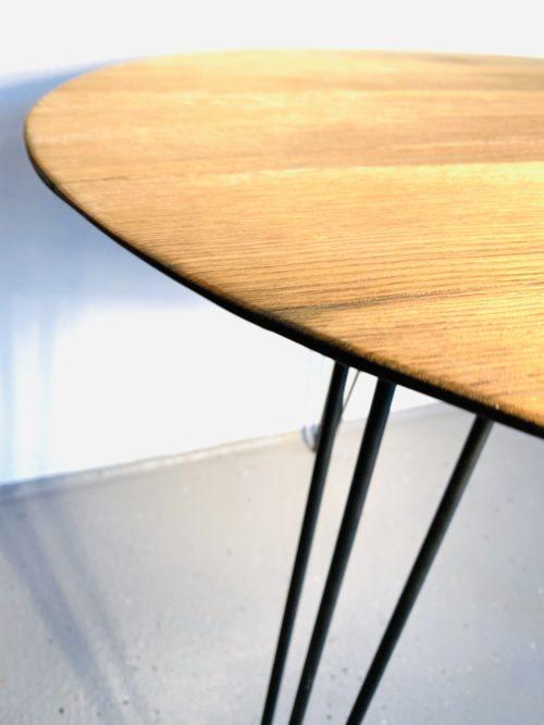Eichen Esstisch, altholz Esstisch, Kaffe & Tee Tisch, Tischerl, Handgefertigte Tische, schöne Tische, apollonLUX